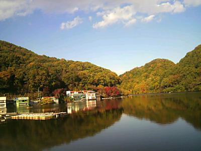 円良田湖2