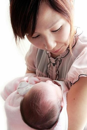 産後の腰痛・産後の体調不良