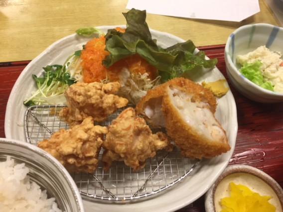 加賀家食堂 熊谷市