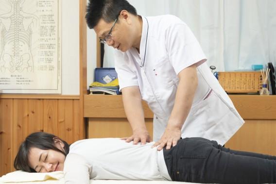 定期的なメンテナンスに通われている患者さんからのご感想。