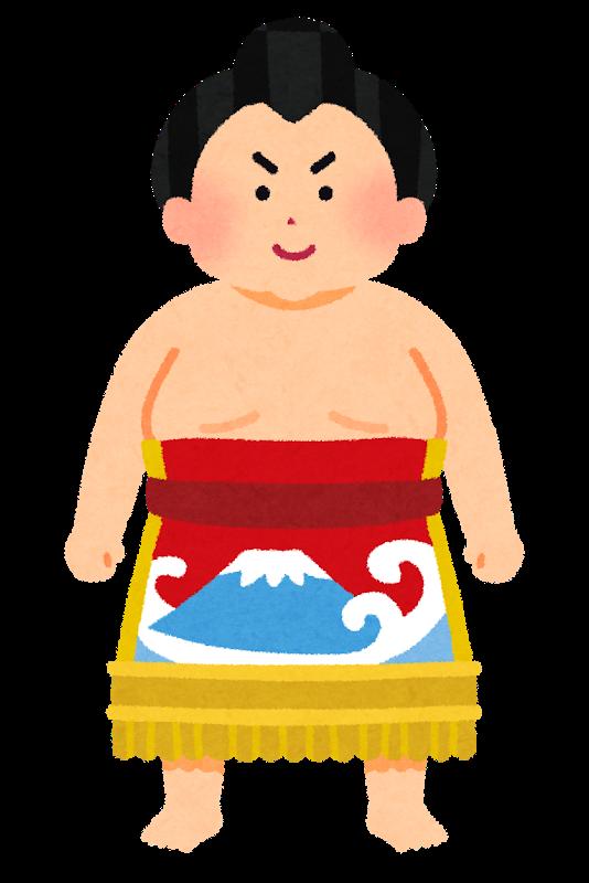 埼玉県出身の北勝富士、横綱・大関にすべて勝ち初日から4連勝!!!