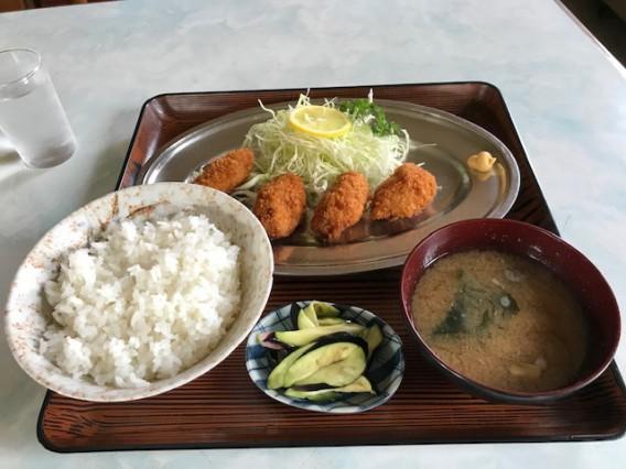 寿限無【上里町の大衆食堂】~家庭的なホッとするお店~